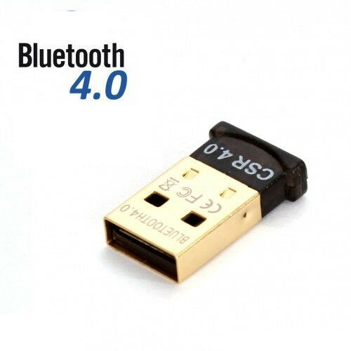 usb 2 0 mini bluetooth 4 0 csr4 0 adapter dongle for pc laptop win xp vista 7 8 ebay. Black Bedroom Furniture Sets. Home Design Ideas