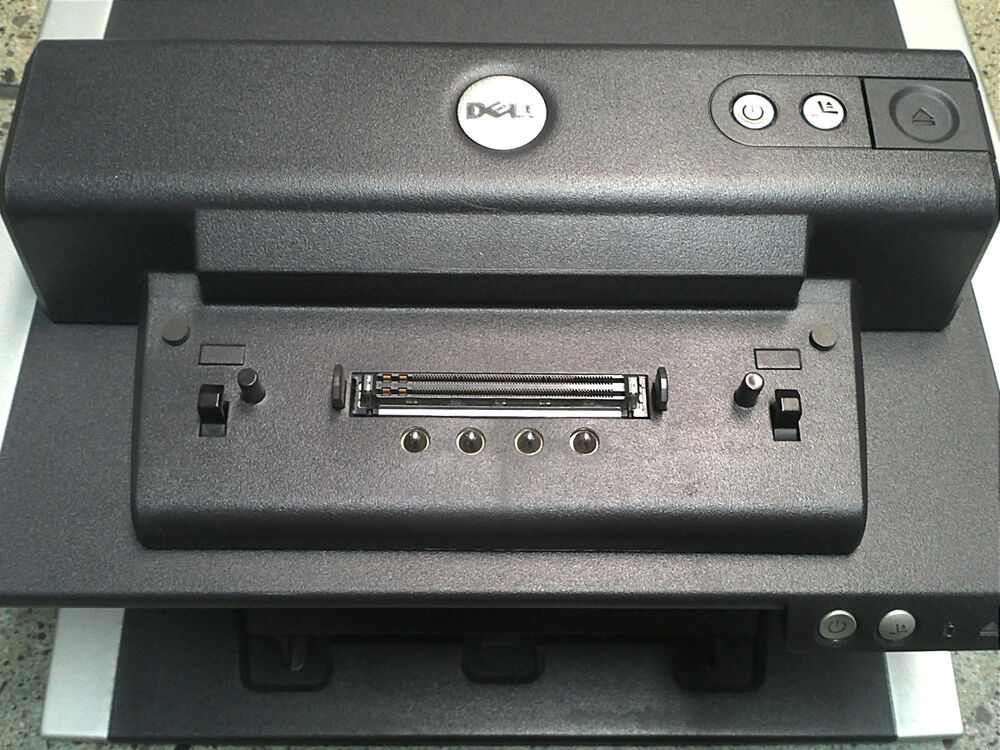 Dell Pr01x Port Replicator Docking Station Amp Monitor Stand