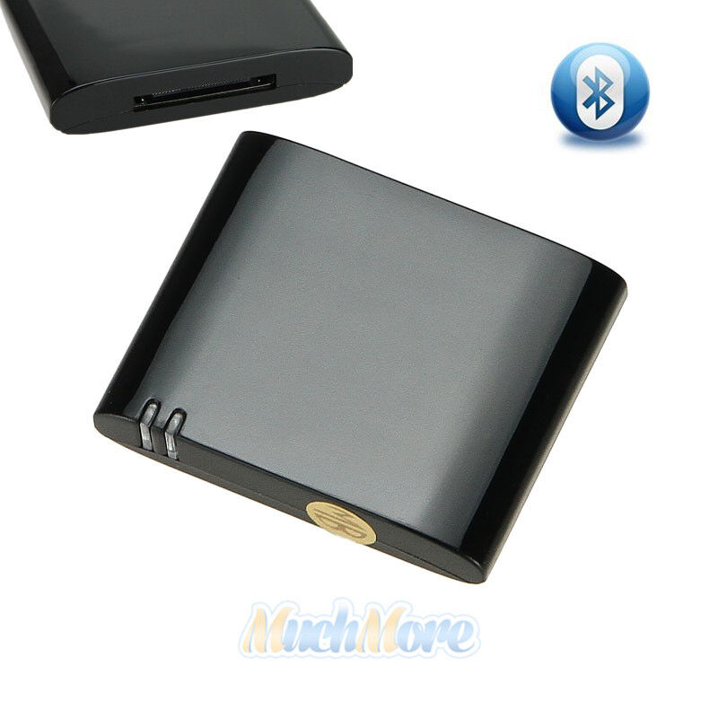 bluetooth music receiver adapter for bose sounddock series i ii 10 portable us 614405659727 ebay. Black Bedroom Furniture Sets. Home Design Ideas