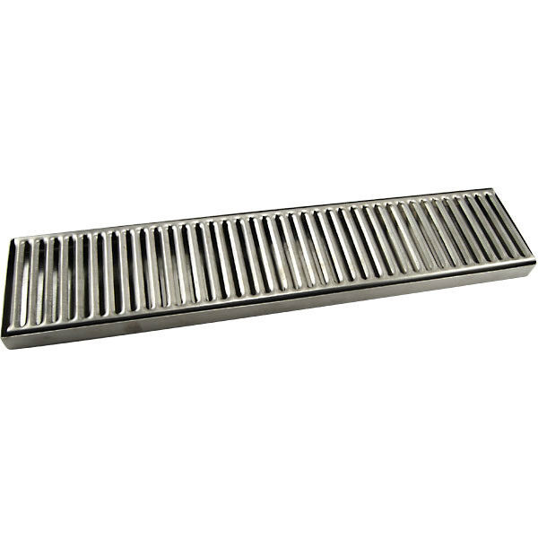 Countertop Drip Tray 19 Quot Stainless Steel No Drain