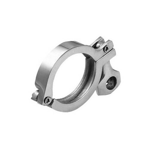 Sanitary ferrule od mm quot inch tri clamp stainless