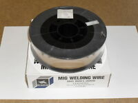 ".035"" ER-70S-6 Carbon Steel Mig Wire - 11 Lb Spool"
