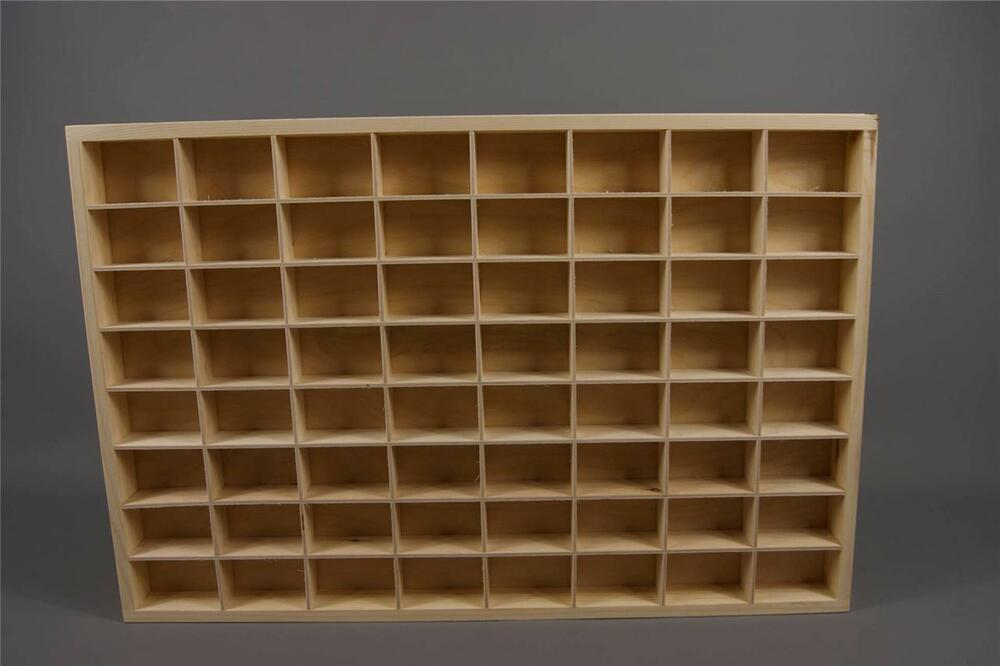 citadel paints miniatures display shelves wooden unit