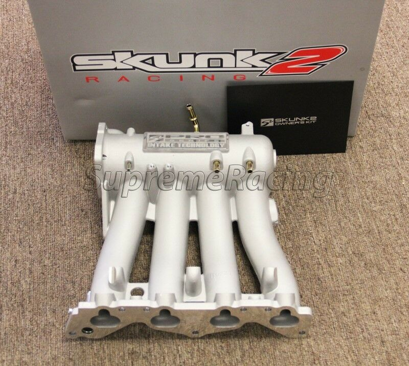 Skunk2 Pro Series Air Intake Manifold For Honda D15/D16