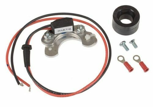 Ford Tractor Distributor Parts : Electronic ignition kit ford