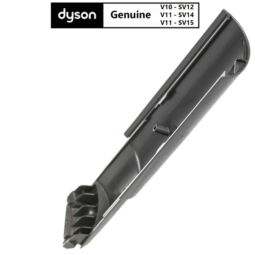 dyson dc19 vacuum cleaner flat out soleplate head brush floor tool genuine ebay. Black Bedroom Furniture Sets. Home Design Ideas