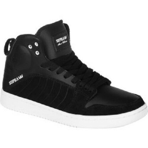 White Supra Shoes Ebay