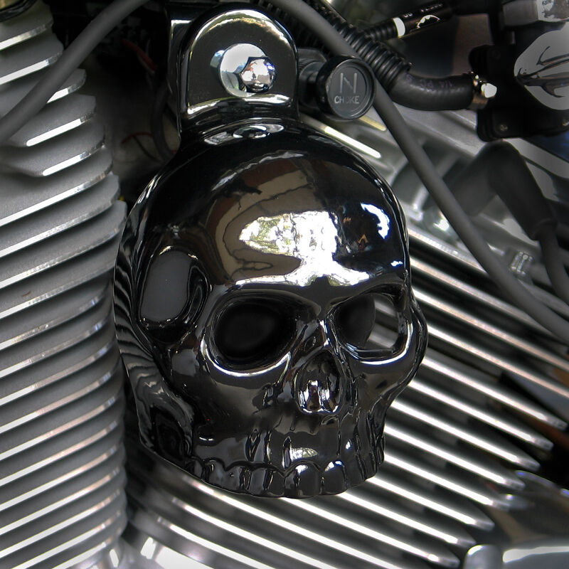 Horn Covers For Harley Davidson Softail