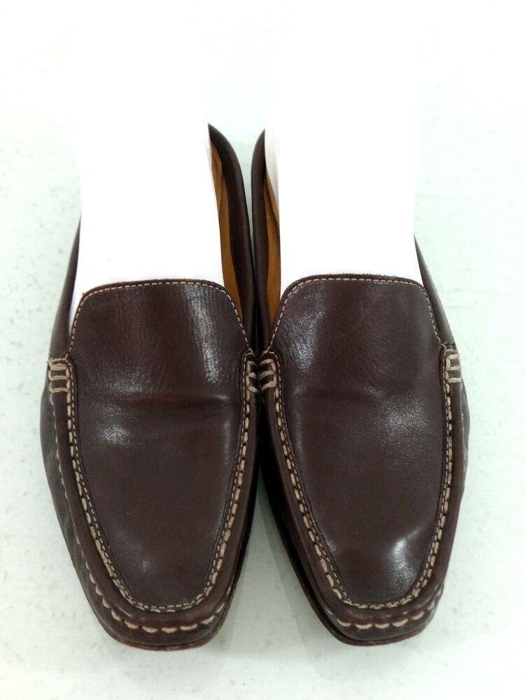 Cole Haan Womens Loafers Shoes