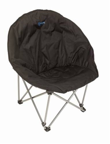 Kampa Luna pact camping folding Moon chair FT0013