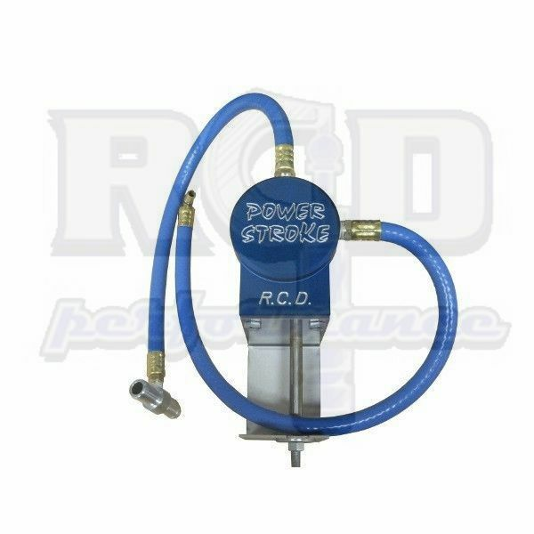 Rcd 6 0l ford power stroke coolant filter kit save your for Kit filtration