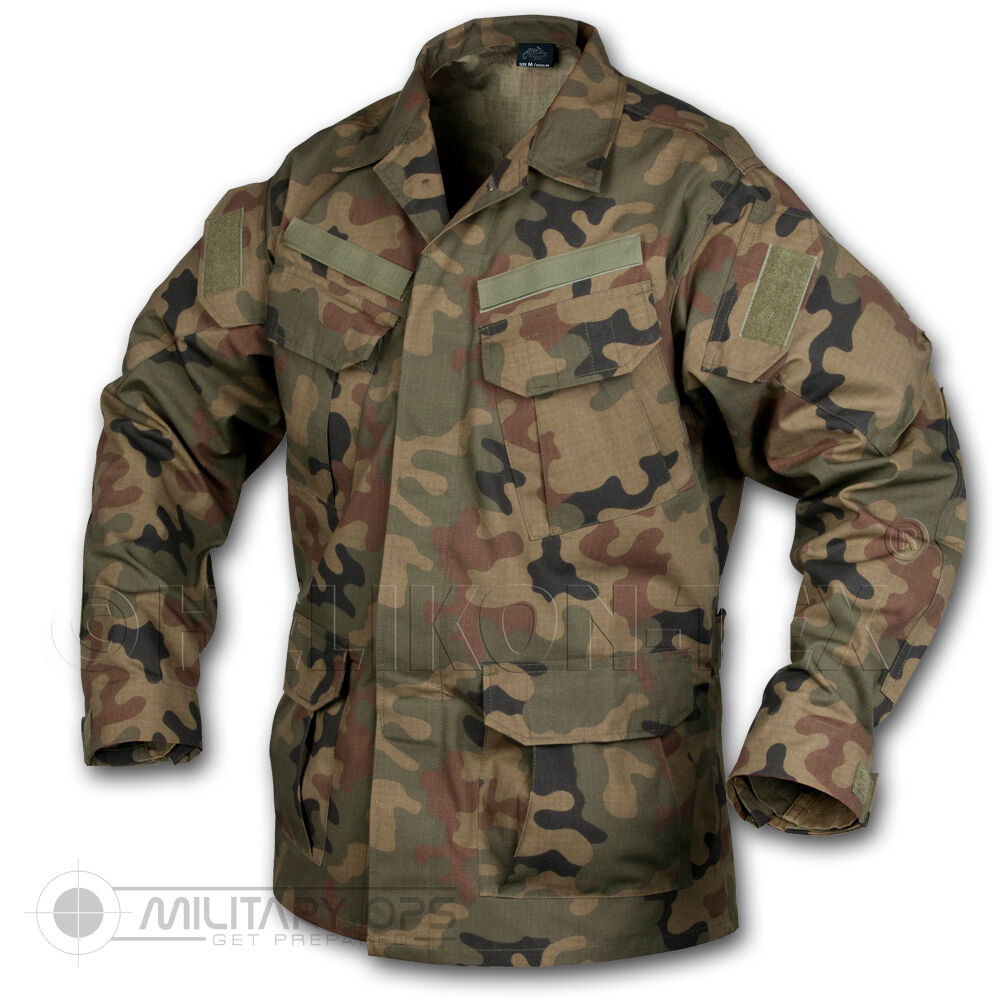 Army Special Forces Uniform