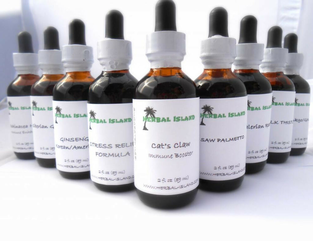 how to take goldenseal tincture