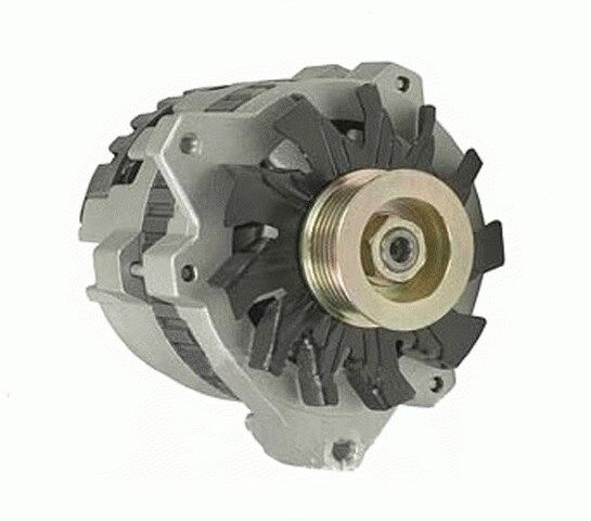 New Alternator CHEVROLET SUBURBAN 5.7L V8 1993 1994 1995