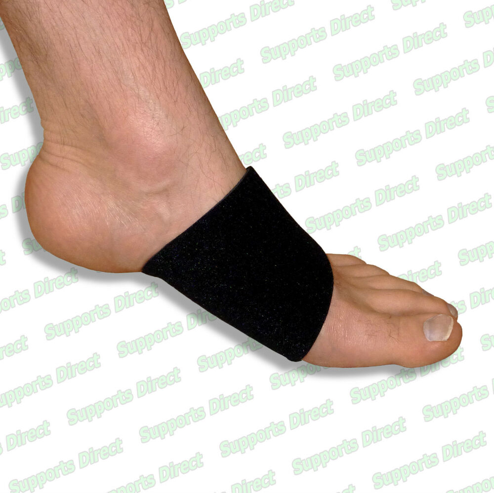 Exercise Bands Plantar Fasciitis: Foot Arch Support Strap Silicone Wedge Shoe Insert Brace