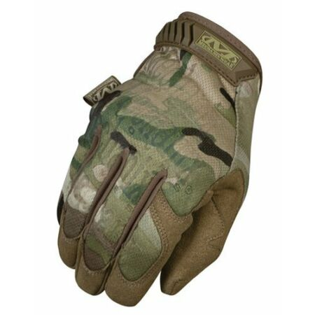 img-Genuine Mechanix Tactical Original Gloves in Multicam MTP  all sizes