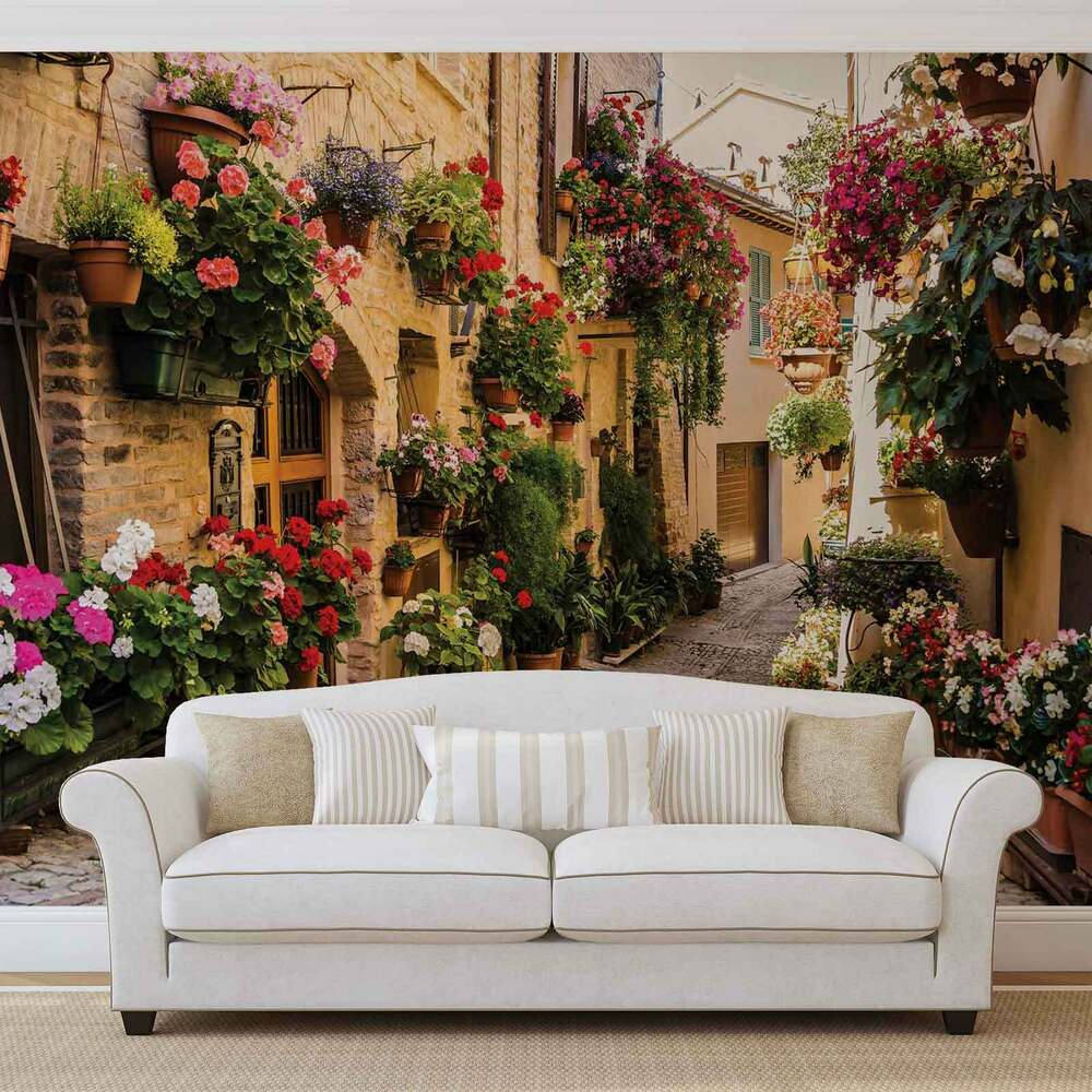 wall mural photo wallpaper picture 1339pp flowers flower