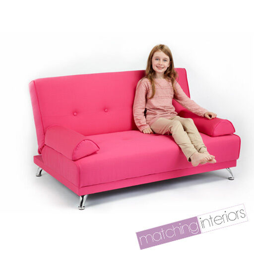 Childrens Cotton Twill Clic Clac Sofa Bed with Armrests  : s l1000 from www.ebay.co.uk size 512 x 512 jpeg 26kB