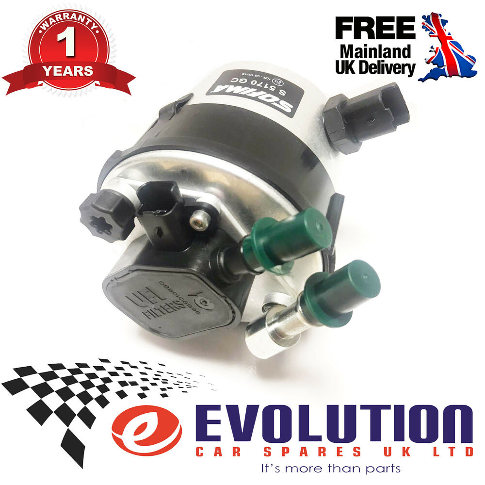 ford focus fuel filter removal fuel filter 2010 focus ford focus 1.6 tdci fuel filter 2004-2011, 5m5q 9155 aa ...