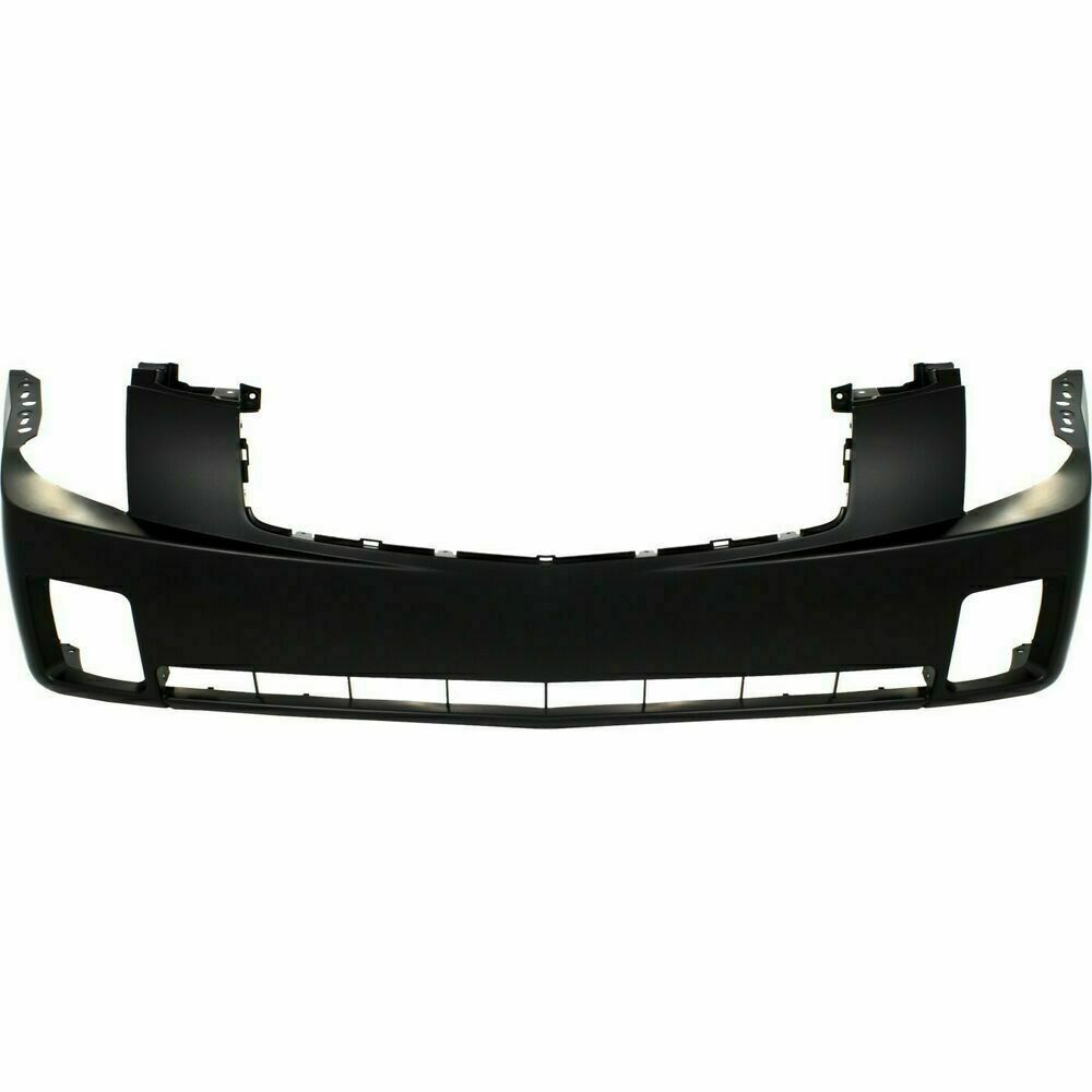 New Facial Front Bumper Cover