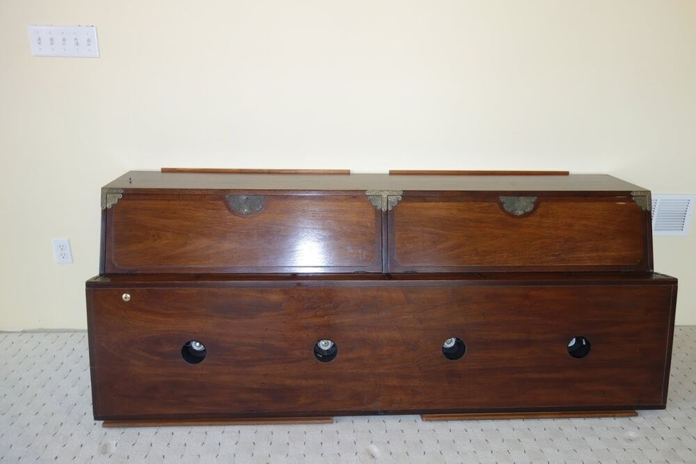 Henredon Bedroom Set Ebay