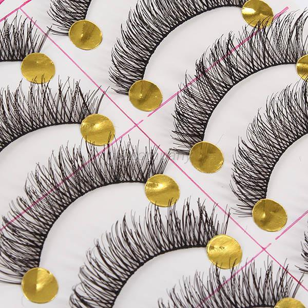 how to make lashes curl naturally