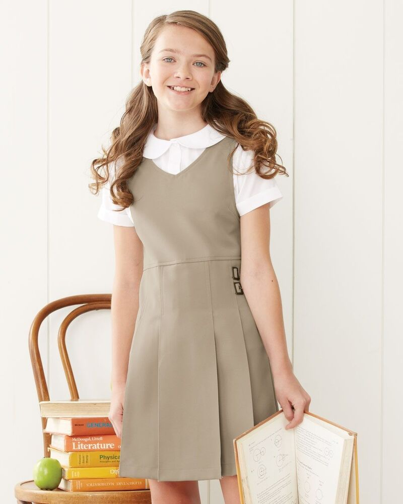 Girls School Uniforms at Macy's are available for boys and girls of all ages. Browse Girls School Uniforms at Macy's and find polos, skirts, khakis and more. Macy's Presents: The Edit - A curated mix of fashion and inspiration Check It Out.