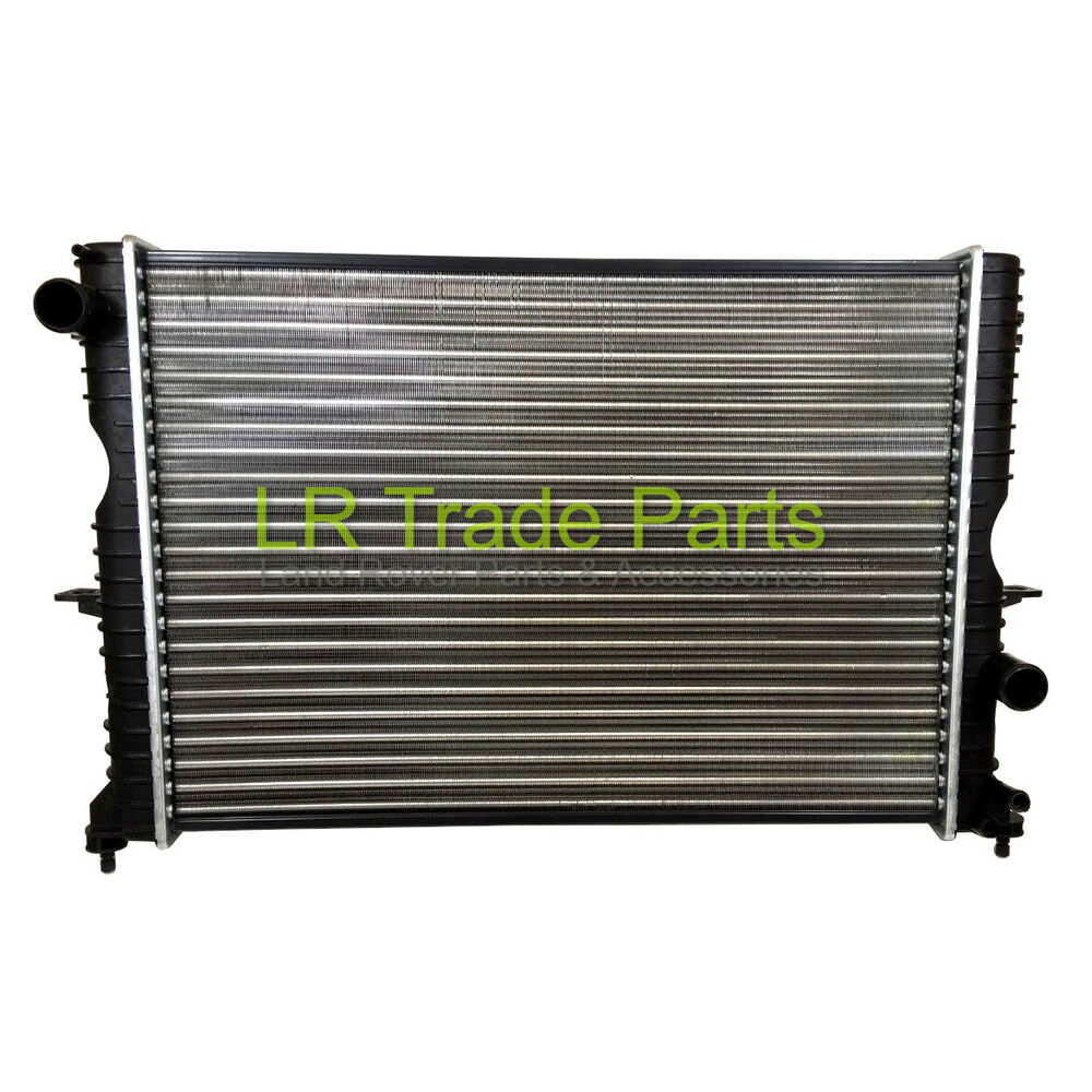 LAND ROVER DISCOVERY 2 TD5 NEW ENGINE COOLING RADIATOR