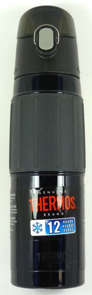 2465MBTRI6 THERMOS 18-oz Stainless Steel Hydration Water ...