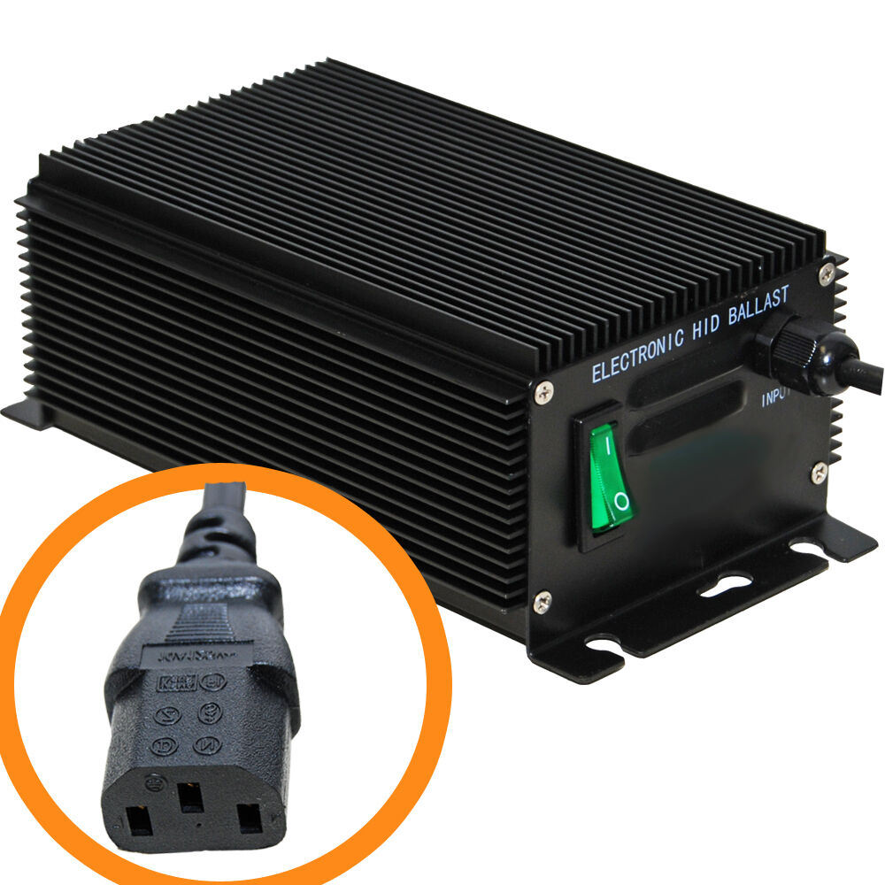 T5 Timer Panel Controller Replacement Odyssea Aquarium: Replacement Ballast Metal Halide MH Power Supply 250W Lamp
