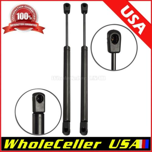 1 Pair Hood Lift Supports Props Shocks Struts for 02-03 Explorer 4 Door Only