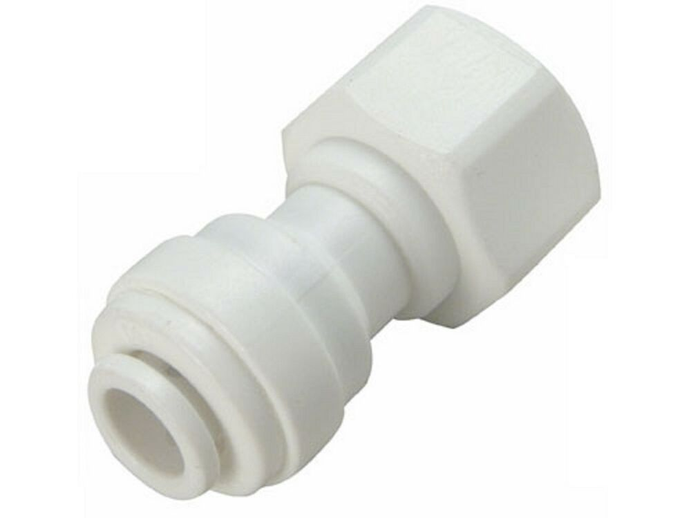 Garden Tap Connector 3 4 Quot Bsp To 1 4 Quot Push Fit Water