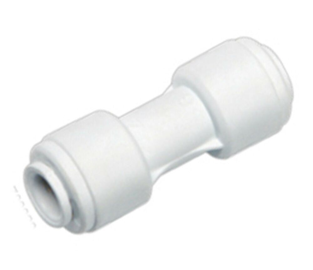Fridge water pipe straight connector quot to with