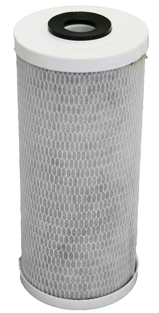 Replacement filters for standard whole house water filter for Inline pond filter