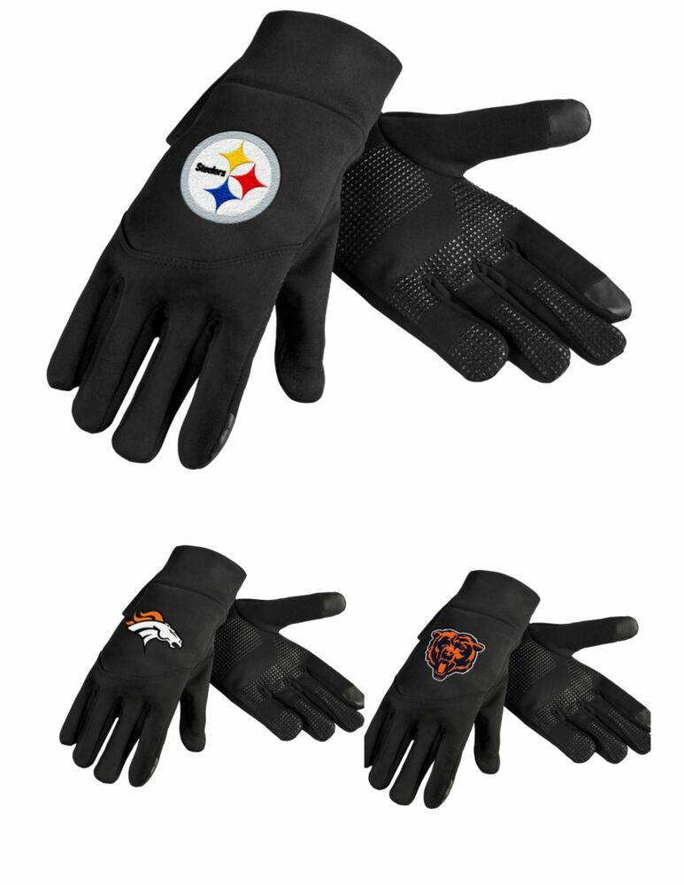 49ers football gloves