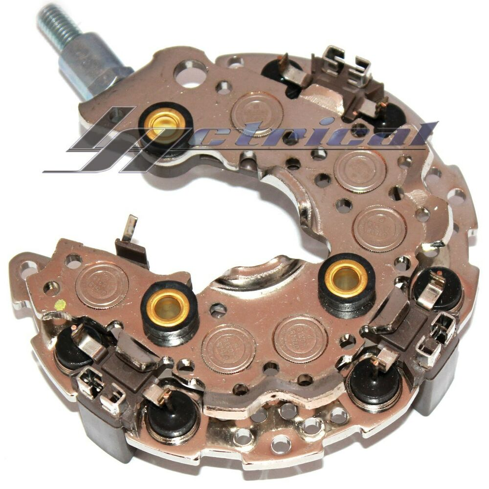 Alternator Hd Rectifier Diode For Chrysler Pacifica
