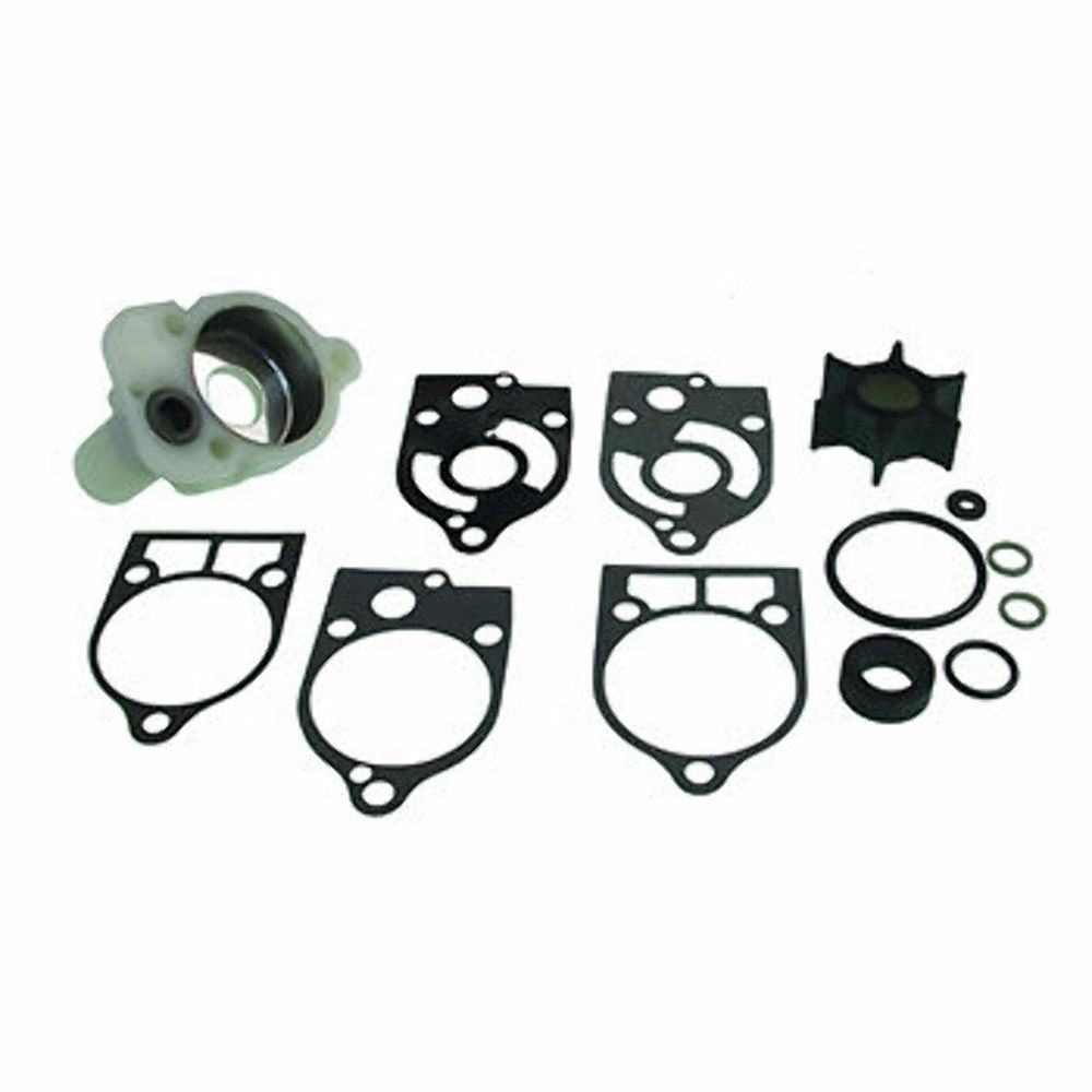 Nib Mercury 30 35 40 45 50 60 65 70hp Water Pump Kit