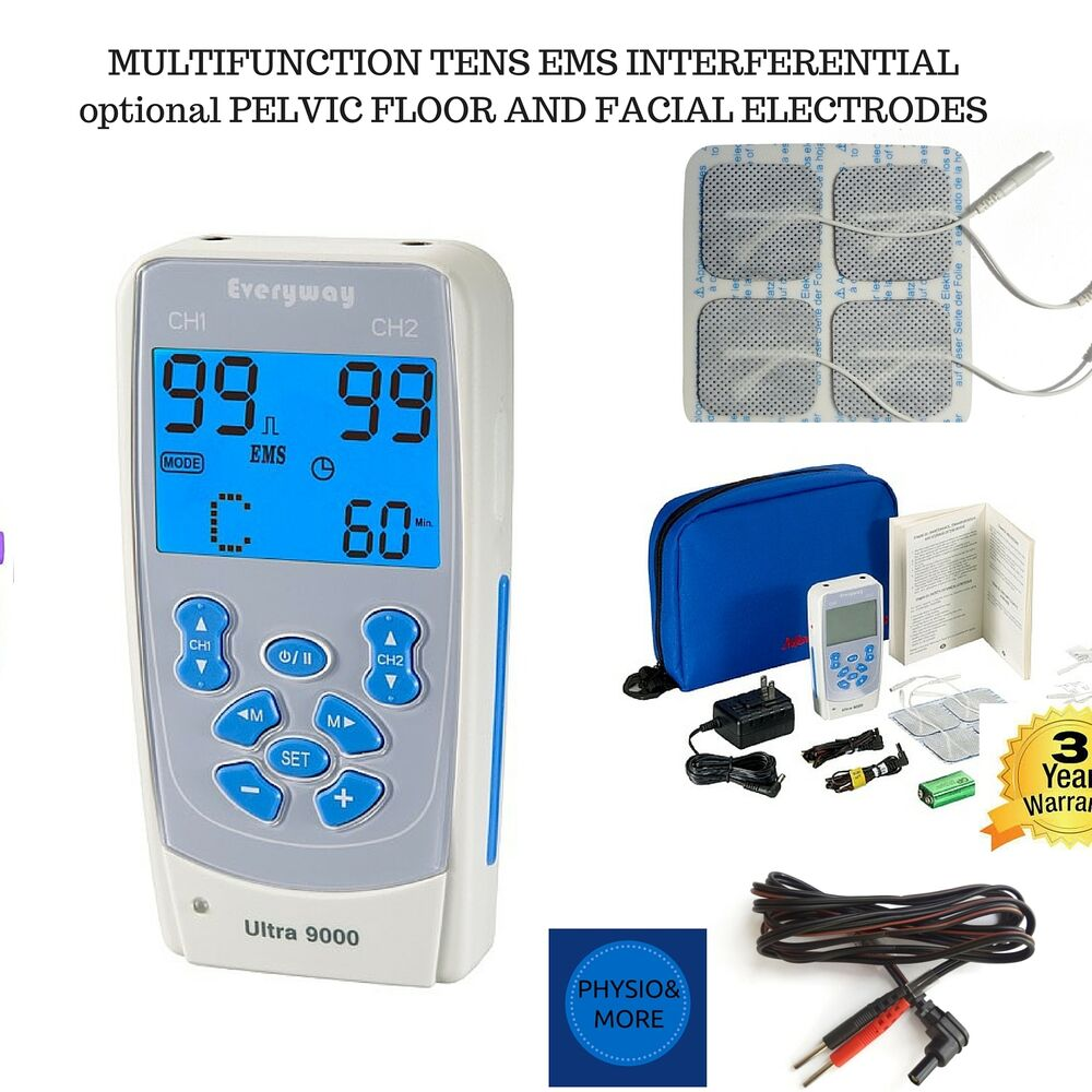 Which Tens Machine To Buy
