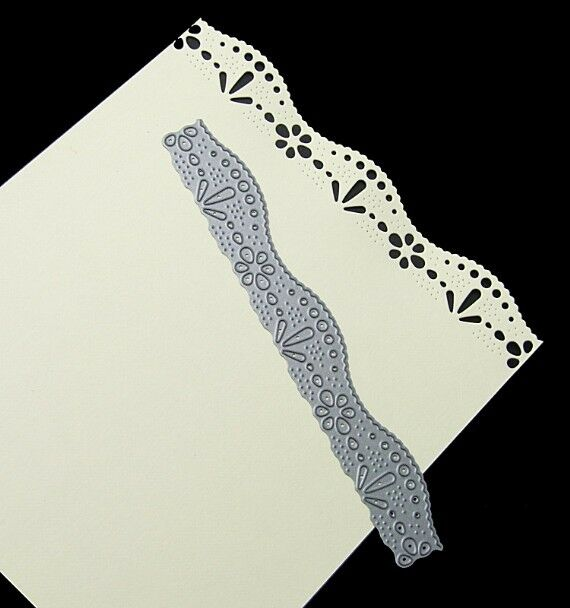 help how to cut a stencil on janomeartistic edge cutter