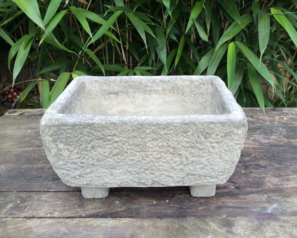 how to use concrete molds