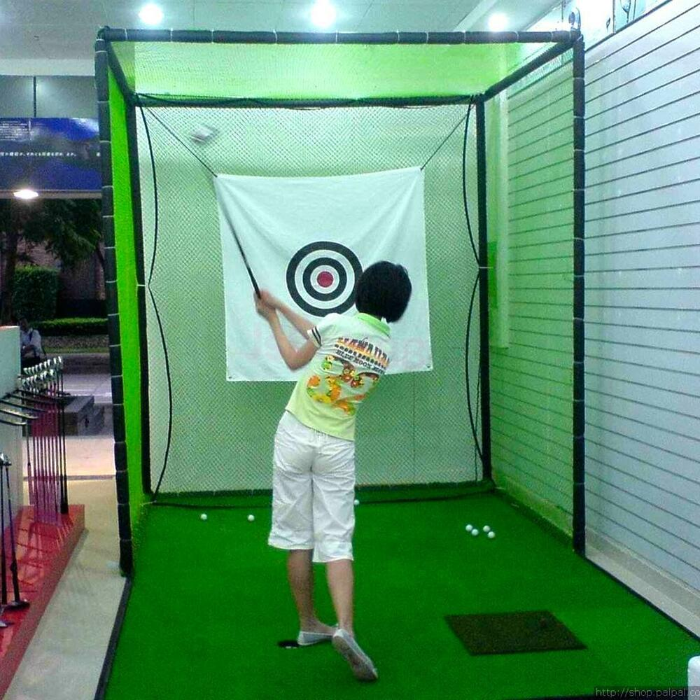 Golf Chipping Range Driving Hitting Practice Large Target