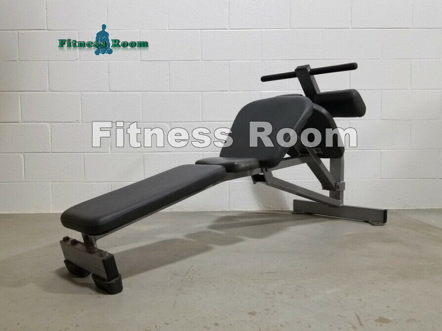 Paramount Commercial Rotary Chest Press Machine Ap 4200 Ebay