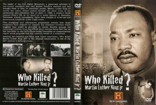 who killed martin luther king Martin luther king jr was assassinated on april 4, 1968, in memphis, tennessee, where he was planning to make a speech about sanitation workers he was staying at the lorraine motel in room 306.