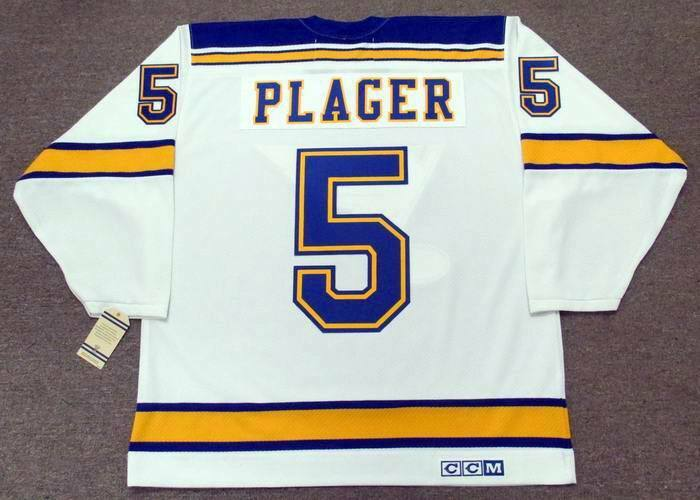 Garry Unger - Barclay Plager - Shakey's Presents