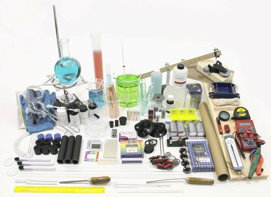 Escience lab kit