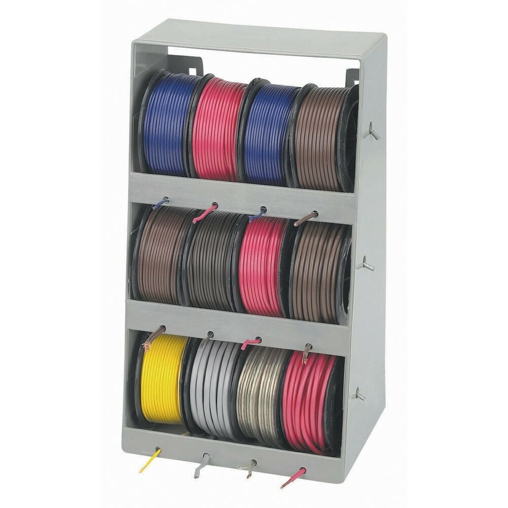 assorted gauge auto home electric electrical copper wire. Black Bedroom Furniture Sets. Home Design Ideas