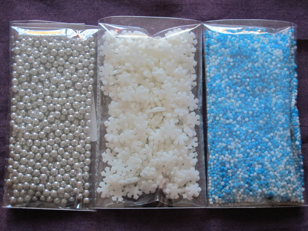 Frozen Cake Decorations Asda : 75G MIXED EDIBLE CHRISTMAS CUPCAKE SPRINKLES,CAKE TOPPINGS ...