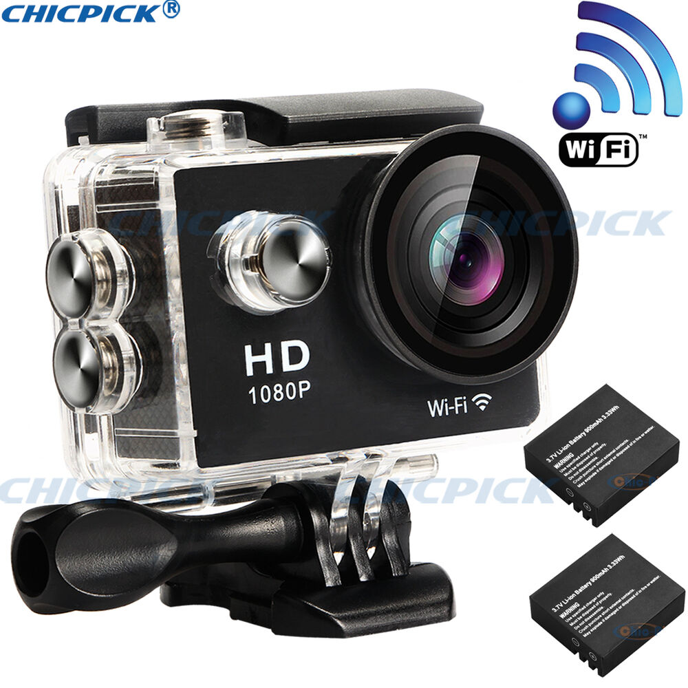 wifi wireless sj4000 waterproof sports dv 1080p hd video action camera camcorder ebay. Black Bedroom Furniture Sets. Home Design Ideas