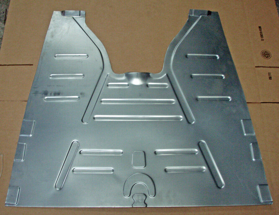 1933 1934 Ford Passenger Car Street Rod Front Floor Pan
