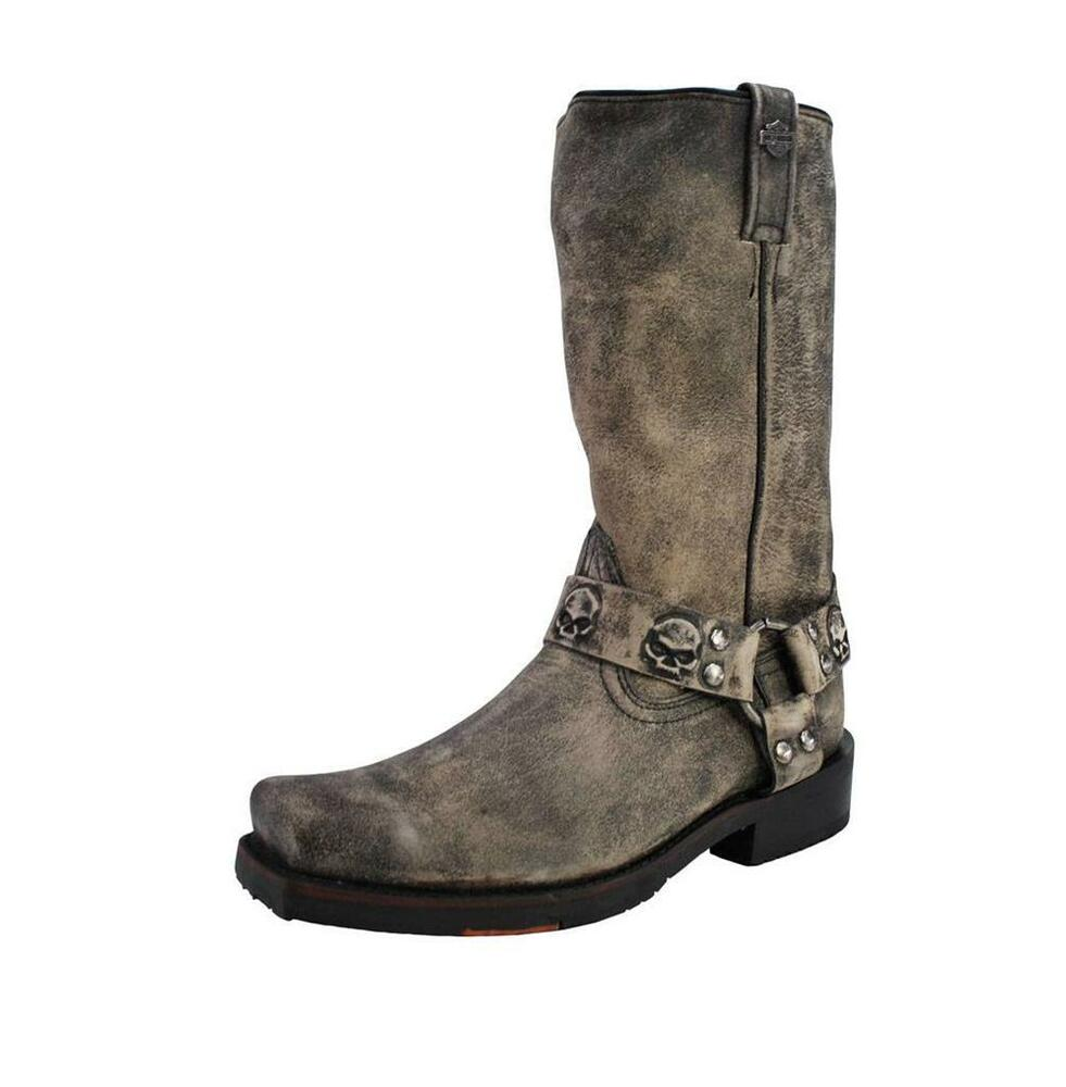 harley davidson rory 11 quot western boots shoes